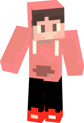 me in minecraft will have you one day