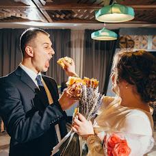 Свадебный фотограф Артём Ермилов (ermilov). Фотография от 26.12.2016