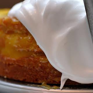 1-2-3-4 Cake.