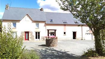 maison à Anctoville-sur-Boscq (50)