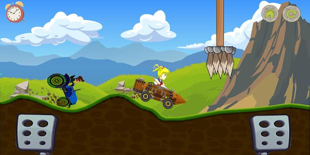 Little Sailor Run Racing game : Moon Adventure - náhled