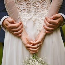 Wedding photographer Dawid Zieliński (zielinski90). Photo of 20.01.2017