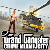 Download Grand Gangster Crime Miami City ThugTheft Free