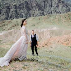 Wedding photographer Dasha Vasileva (Dashkinn). Photo of 26.06.2017