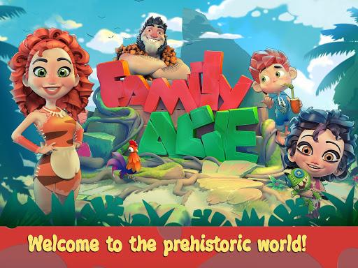 Family Age: prehistoric farm sim 1.0446 screenshots 6