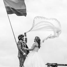 Fotógrafo de bodas Binson Franco (binson). Foto del 28.06.2017
