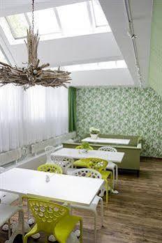 Apartments Next Hotel Rivoli Jardin