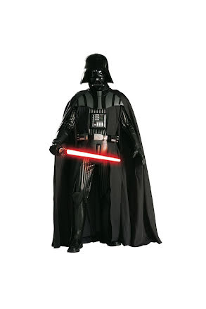 Dräkt Star Wars, Darth Vader Supreme