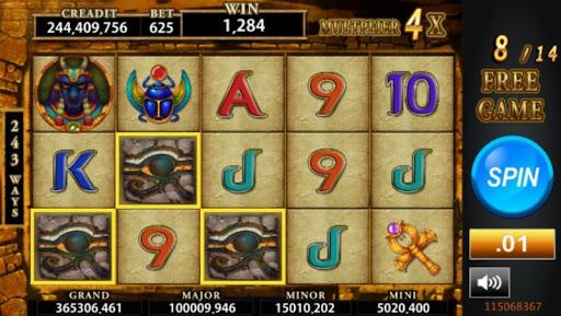 Pharaoh Royal Online 1.7 screenshots 4
