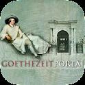 Goethezeitportal icon