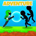 kang ojek adventure simulator icon