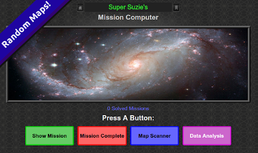 Mega Mission Computer- screenshot thumbnail