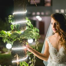 Wedding photographer Mouhab Ben ghorbel (MouhabFlash). Photo of 15.12.2017