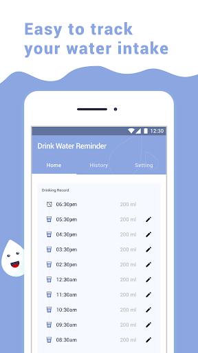 Hydration Tracker screenshot 4