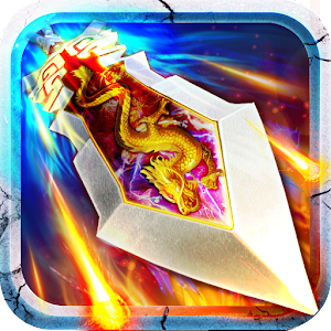 Immortal Sword Icon do Jogo