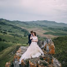 Wedding photographer Kseniya Romanova (romanova). Photo of 17.10.2017