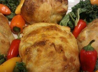 Rose Mary's Individual Beef Wellington's Recipe