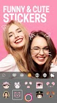 screenshot of BeautyPlus - Easy Photo Editor & Selfie Camera