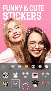 BeautyPlus - Easy Photo Editor & Selfie Camera Screenshot