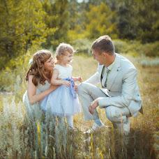 Wedding photographer Igor Stroganov (stroganov88). Photo of 25.10.2016