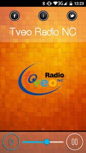 Tveo Radio NC - náhled