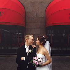 Wedding photographer Artem Vorobev (thomas). Photo of 03.08.2018