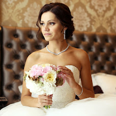 Wedding photographer Ekaterina Buneeva (ekaterinabuneeva). Photo of 02.08.2017