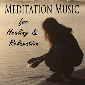 Meditation Music for Healing & Relaxation