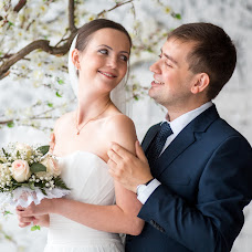 Wedding photographer Aleksandr Stepanov (Alexashka). Photo of 12.10.2015