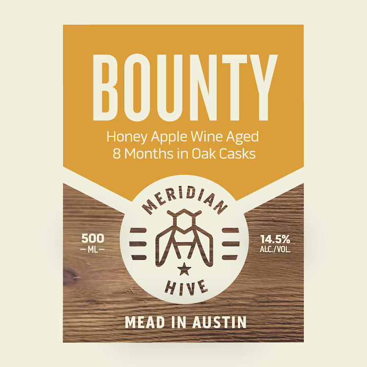 Logo of Meridian Hive Bounty