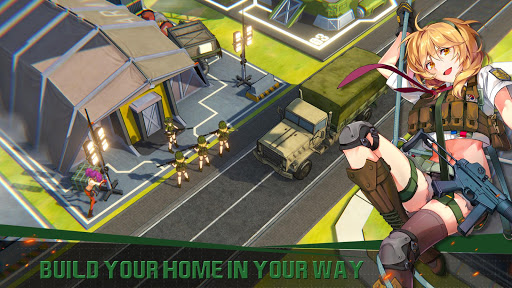 Furies: Last Escape 1.300.213 APK MOD screenshots 1
