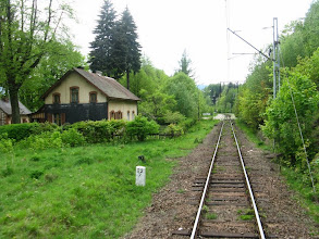 Photo: Szlak Szklarska Poręba Dolna - Górzyniec