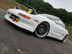MR2 SW20 Ⅲ型 GT 1995年(H7年)ののカスタム事例画像 TAKA@SPEEDCRAVE さんの2017年12月17日12:51の投稿