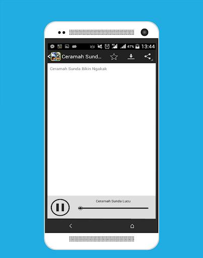 音樂必備免費app推薦|100+ Ceramah Sunda Lucu線上免付費app下載|3C達人阿輝的APP