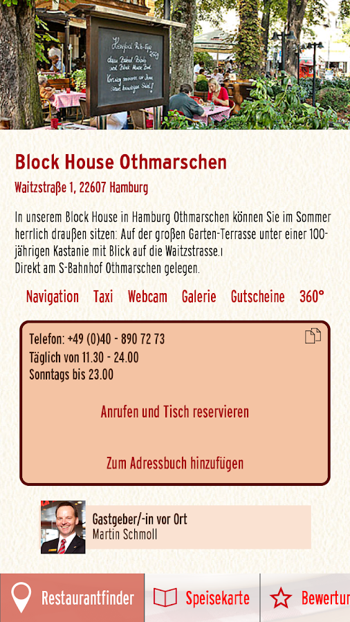 Block House- screenshot