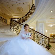 Wedding photographer Galina Civina (galinatcivina). Photo of 28.10.2017