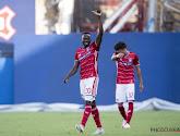 Roland Lamah quitte Dallas pour le FC Cincinatti
