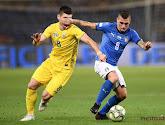 L'Italie doit se passer de deux joueurs