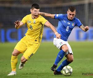 Excellente nouvelle pour l'Italie à l'approche de l'Euro
