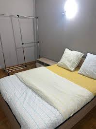 Chambre meublée 11 m2