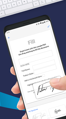 Fill: PDF Editor & Filler, Viewer. Esign, Annotateのおすすめ画像1