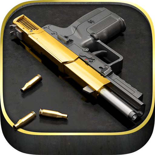 iGun Pro-The原枪应用 街機 App LOGO-硬是要APP