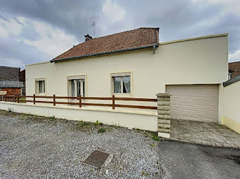 Maison 6 pièces 104 m2