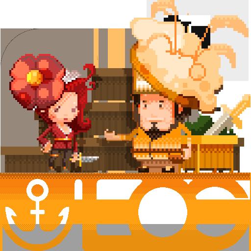 로그(LOG) : 항해의 시작 - 베타 (game)