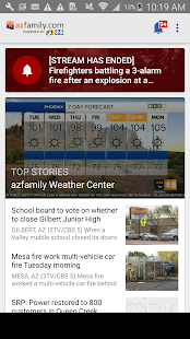 azfamily 3TV CBS 5- screenshot thumbnail