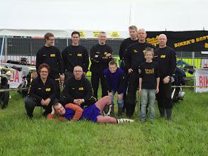 Photo: Het Modderfokker team 2010
