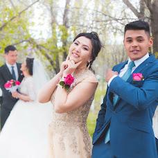 Wedding photographer Gibatolla Kayyrliev (Kaiyrliev). Photo of 09.06.2017