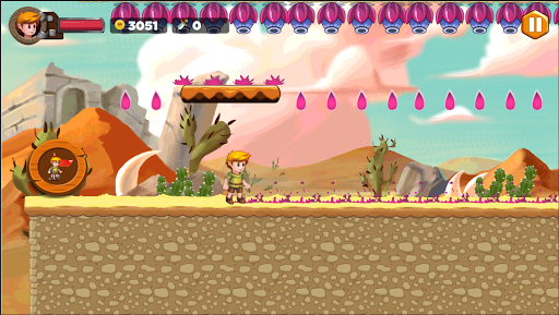 Tiny Jack: Platformer Adventures (PVP Multiplayer) 1.6.1 screenshots 17
