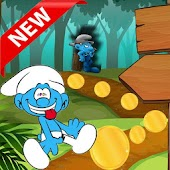 Epic smurf jungle adventures