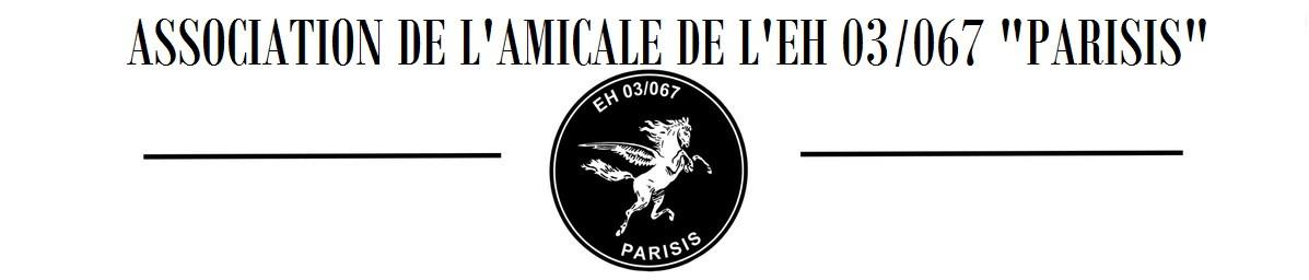 haut de pages Escadron d'helicopteres Parisis